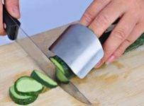 couper rapidement en cuisine legumes fruit condiments