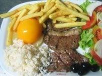 bitoque recette portugaise