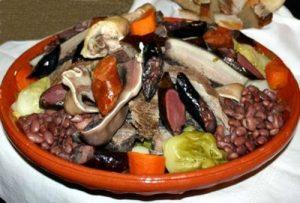 feijoada cuisine portugaise