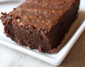 fondant au chocolat bolo de chocolate