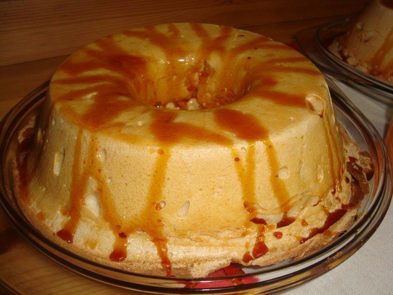 Desserts portugais sobremesas marmite du monde for Cuisine portugaise
