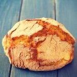 pain de mais broa de milho