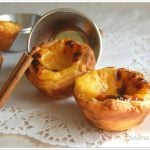 pasteis de nata cuisine portugaise