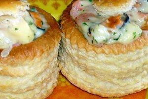 Bouch e aux fruits de mer savoureuses marmite du monde - Cuisiner cocktail de fruits de mer surgele ...