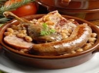 cassoulet traditionnel