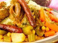 couscous recette