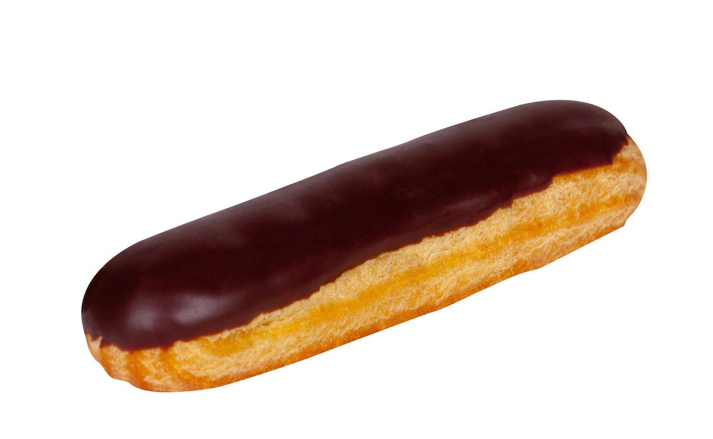 Clair au chocolat pour les amateurs de p tisseries marmite du monde - Remettre une fermeture eclair ...