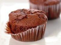 muffins au chocolat recette