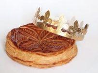 galette des rois beurre sale caramel