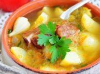 soupe aux poireaux facile