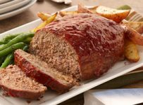 Pain de viande américain