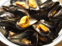 moules marinieres comment faire