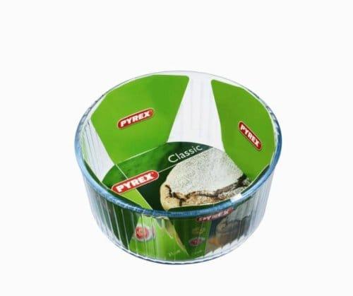 souffle au thon pyrex