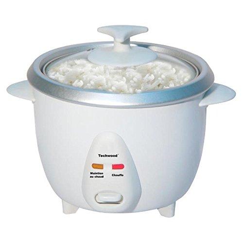 Salade de riz aux tomates cerises cuiseur de riz