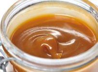 caramel au beurre sale facile