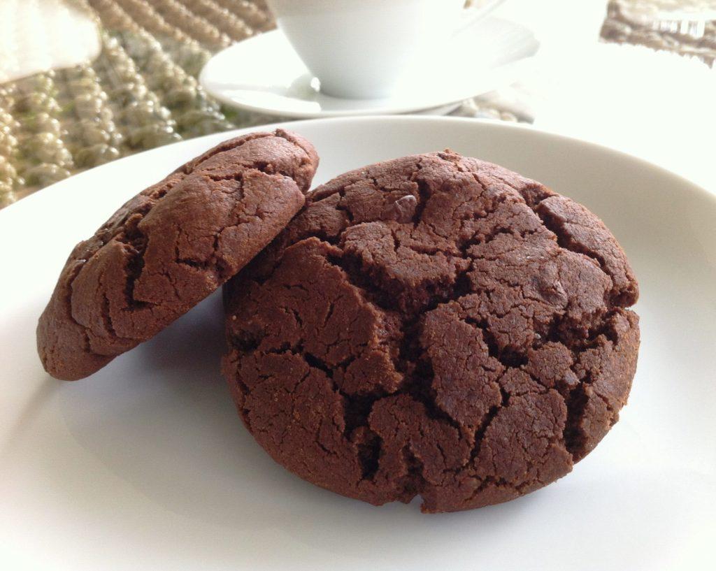 cookies nutella facile et rapide recette