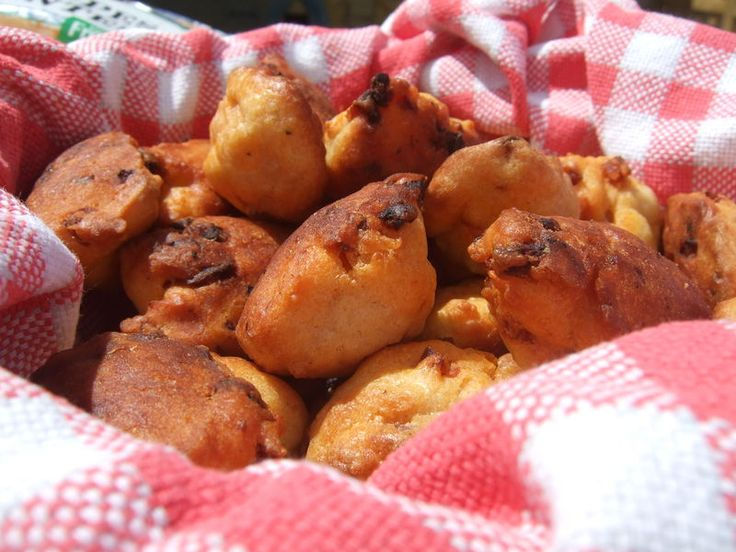 madeleines au chorizo recette facile