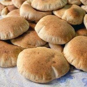 pain pita maison recette facile