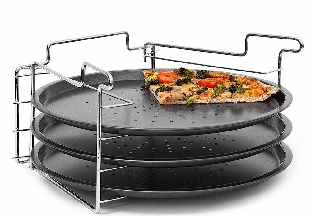 pizza blanche plaques a pizza