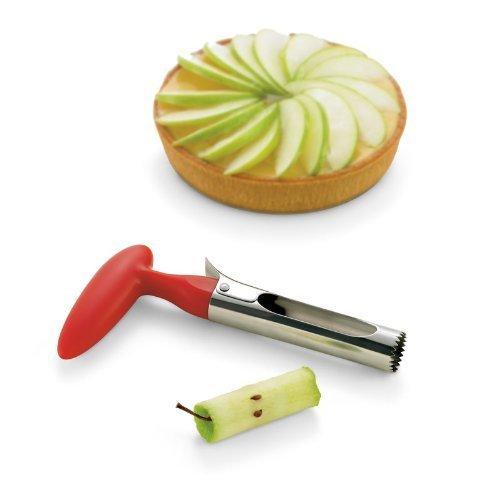 vide pomme Crumble de pommes