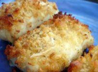filets de merlu meuniere recette
