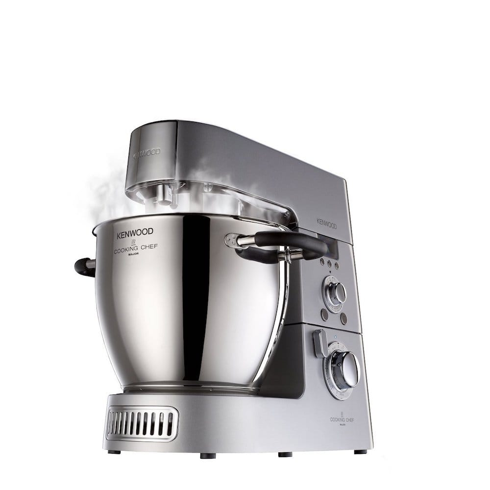 Kenwood cooking chef laissez le faire marmite du monde - Kitchenaid ou kenwood 2017 ...