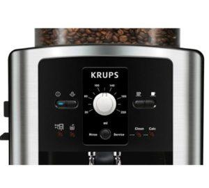 Machine a expresso Krups yy8129 avis