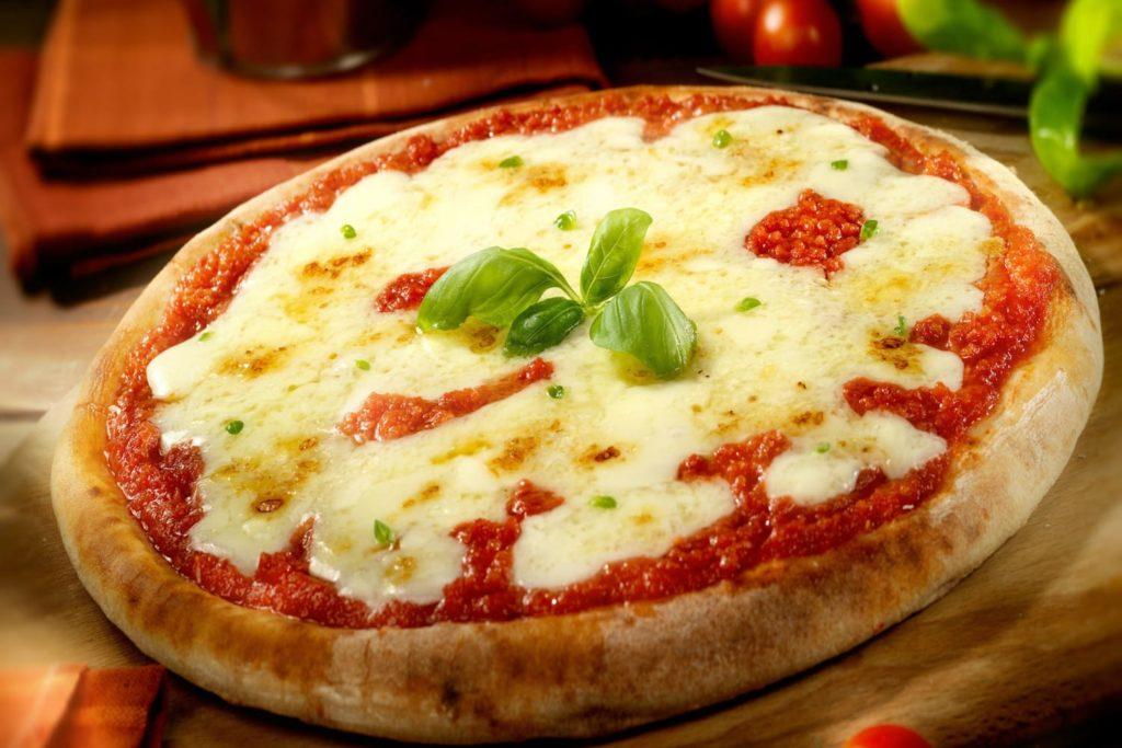 Pizza Italienne Margherita