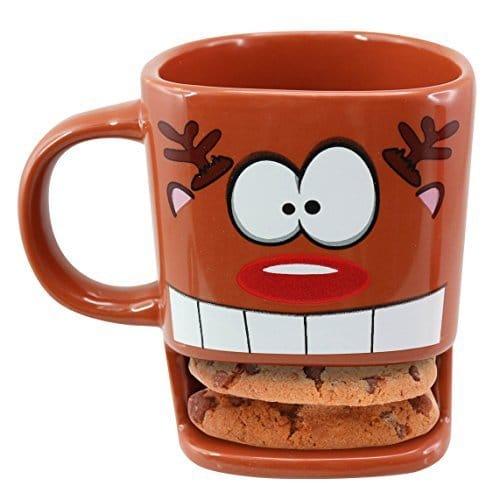 Mug avec rangement pour biscuits mug emplacement biscuits
