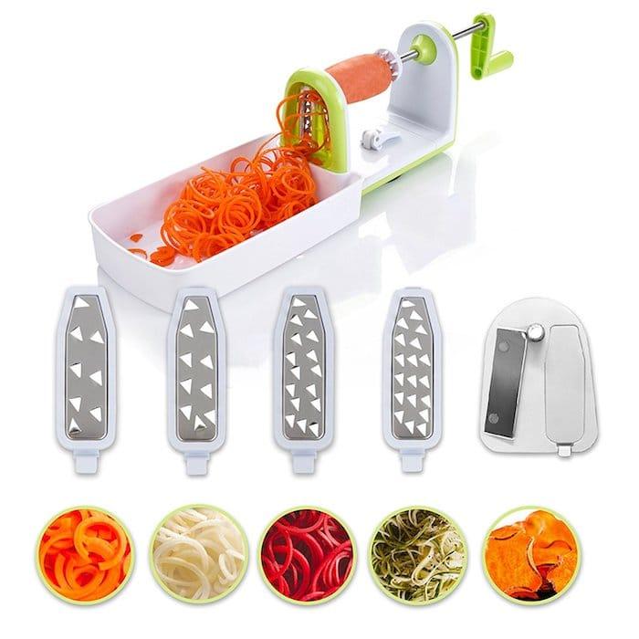 coupe-légumes original
