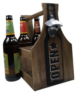 decapsuleur panier a bouteilles biere