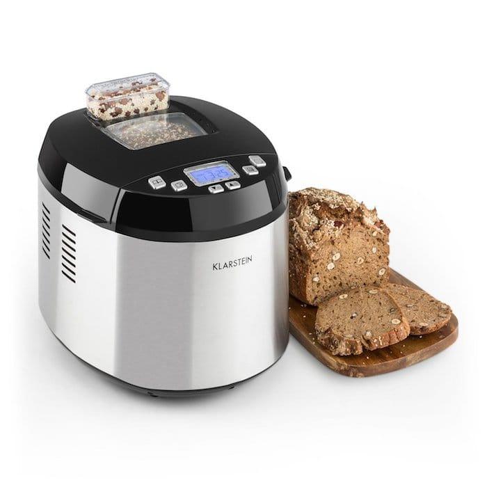 faire son pain maison Klarstein