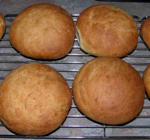 recette de pain maison avec levure rapide
