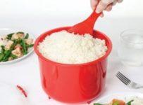 Reussir la cuisson du riz astuces