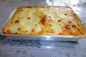 lasagnes au poisson recette vegetariens marmitedumonde