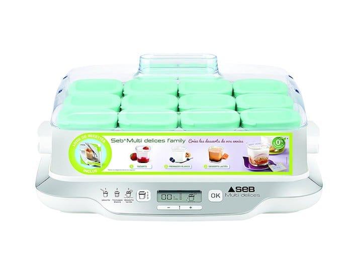 yaourtiere Seb 12 pots