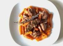 Sauté de porc aux carottes recette véritable