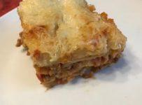 lasagnes bolognaises recette delicieuse