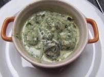Cassolette d'escargots recette originale