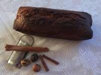 Pain d'épices moelleux recette