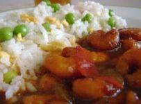 crevettes sauce aigre douce recette jpg