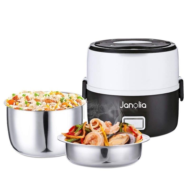 Biryani lunhbox boite a repas