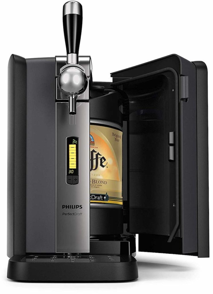 Philips HD3720 25 PerfectDraft tireuse biere