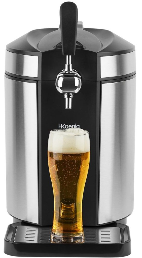 machine à bière Koenig BW1880