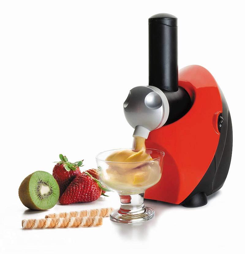 machine à glaces à li'talienne Lacor