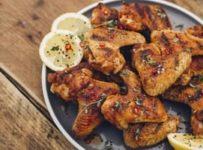 poulet boucané guadeloupe recette