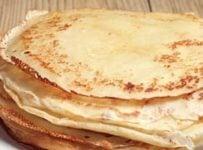 Pâte à crêpes maison recette rapide