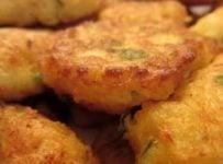 pataniscas de bacalhau recettes